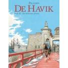 Havik, de 10 - De Indiaanse prinses
