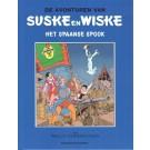 Suske en Wiske - Blauwe reeks 1-8