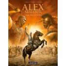 Alex senator 4, De demonen van Sparta
