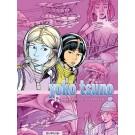 Yoko Tsuno - Integraal 9 - Geheimen en vloeken