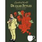 Agatha Christie - Hercule Poirot - De zaak Styles