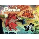 Panda en de meester-brandmeester sc