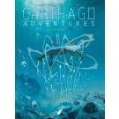 Carthago Adventures 6 - De bron