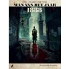 Man van het Jaar 13 - 1888 - De echte Jack the Ripper