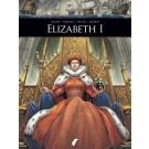 Zij schreven geschiedenis 12 / Elisabeth I