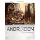 Androïden 7 - De laatste der Engelen