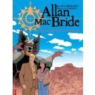 Allan Mac Bride 2 - De geheimen van Walpi