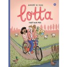 Lotta 2 - Vindt haar weg