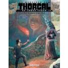 Thorgal, de werelden van / Jonge Jaren 9 - De tranen van Hel
