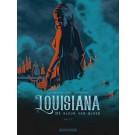 Louisiana 2 - De kleur van bloed