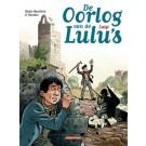 Oorlog van de Lulu's, De 7 - Luigi
