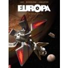 Europa 1 - De maan van ijs