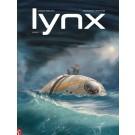 Lynx 1 - Boek 1