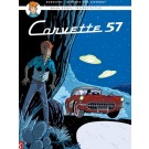 Brian Bones - Privédetective 3 - Corvette 57