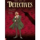 Detectives 6 - John Eaton