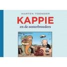 Kappie - Stripstift uitgaven 99 - Kappie en de oesterbroeders