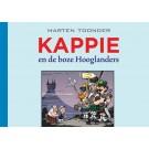 Kappie - Stripstift uitgaven 100 - Kappie en de boze Hooglanders