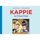 Kappie - Stripstift uitgaven 101 - Kappie en vrouw Huul