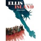 Ellis Island 1 - Welkom in Amerika!