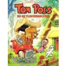 Tom Poes (Uitgeverij Cliché) 10 - De tijdverdrijver