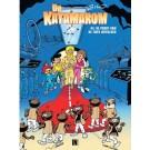 Katamarom, de 44 - De poort van de twee werelden