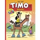 Timo 6 - Hinnik!