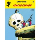 Lucky Luke - Relook 37 - Apache Canyon