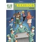 Kiekeboe(s) 148, Nepwerk