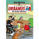 Urbanus 175 - Het Patatje van Patat