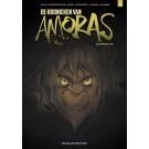 Kronieken van Amoras, de 4 - Gardavu!