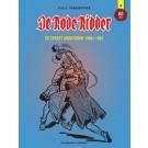 Rode Ridder - Integraal 6 - De eerste avonturen 1966-1967