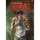 Kronieken van Amoras, de 6 - De underdog