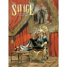 Savage 2 - In de klauwen van salm-salm