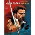 William Adams, Samoerai 1, Aan het einde van de wereld SC