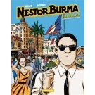 Nestor Burma 12 - Blauw Bloed