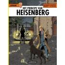 Lefranc 28 - Het principe van Heisenberg