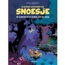 Snoesje, de 2 - De vampier en de winkel van de prins