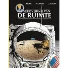 Lefranc - De reportages van 6 - De verovering van de ruimte