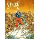 Savage 4 - Esmeralda