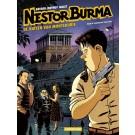 Nestor Burma 14 - De ratten van Montsouris