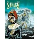 Savage 5 - Black Calavera