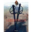 Libertalia 2 - De muren van Eden