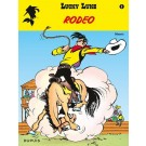Lucky Luke - Relook 2 - Rodeo