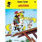 Lucky Luke - Relook 3 - Arizona