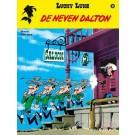 Lucky Luke - Relook 12 - De neven Dalton - relook