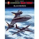 Buck Danny, de avonturen van 1, De Blackbirds SC