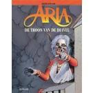 Aria 38 - De troon van de duivel
