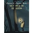 Jerome K. Jerome Bloks 26 - Het mes in de boom