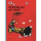 Guust - Chrono 8 - Flaters bij de vleet