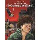 Op weg naar Compostella 4 - De vampier van Bretagne